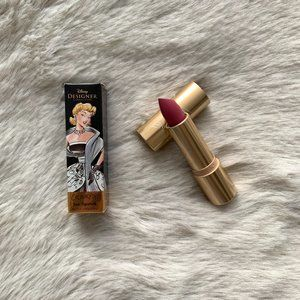 Colourpop Disney Designer Princess Lipstick